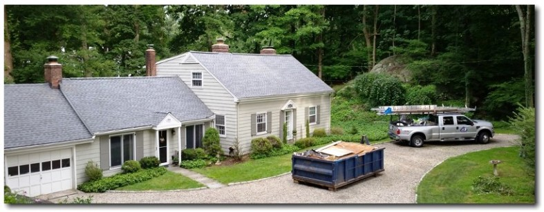 Roofing Contractors in Ansonia Connecticut - ADN