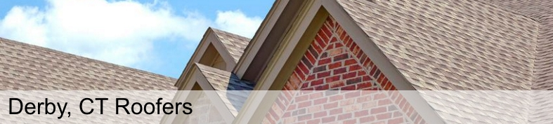 Derby CT Roofing