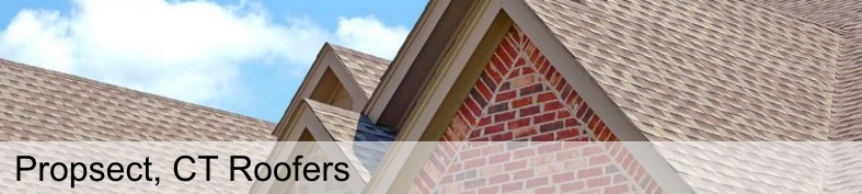 Prospect CT Roofing