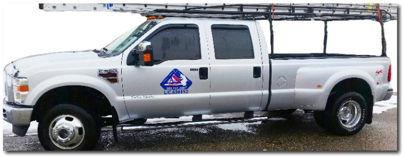 Ansonia Connecticut Roofing Company - ADN