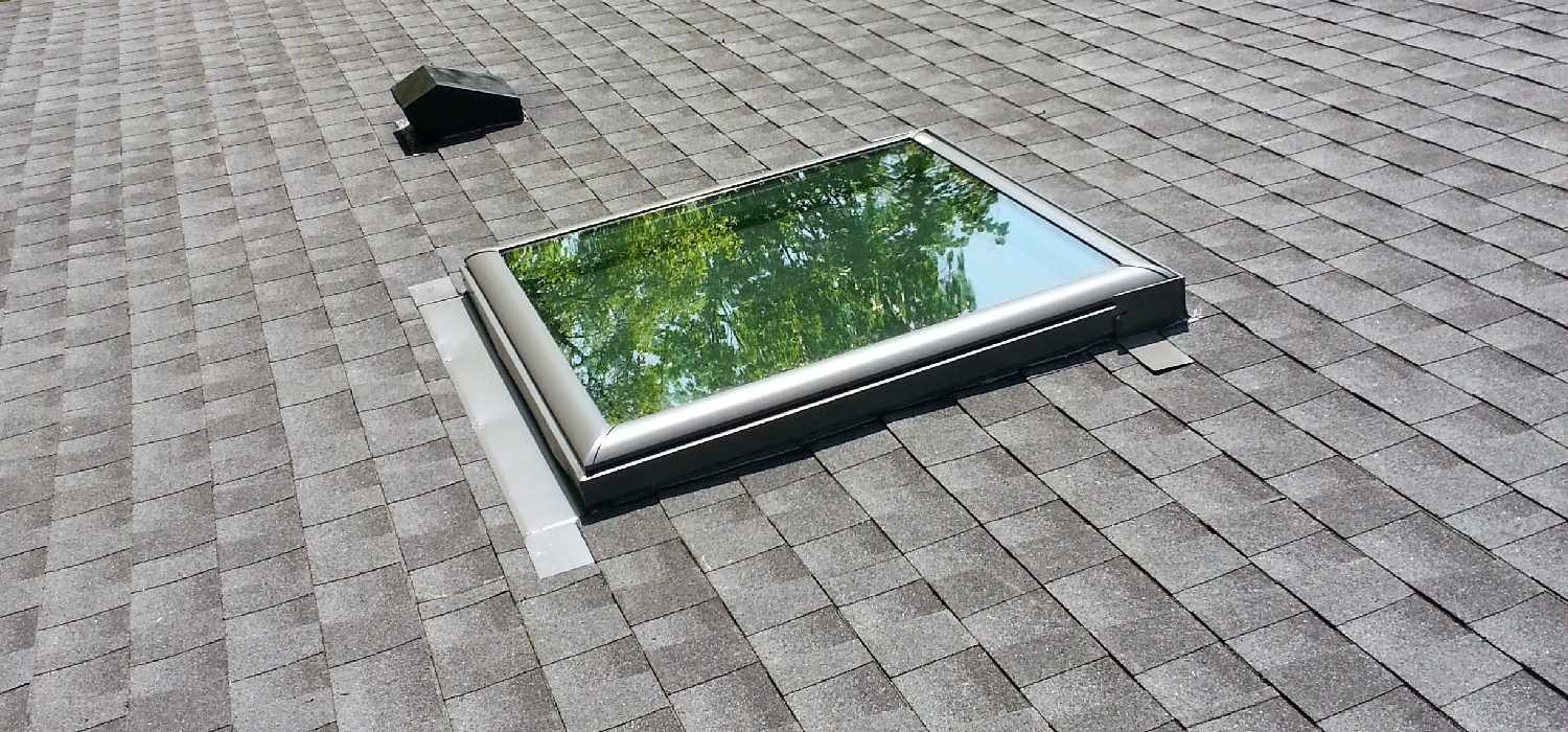 Skylight Contractors Connecticut - ADN