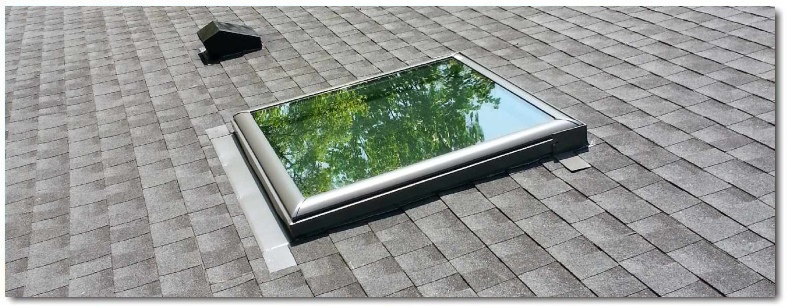 Connecticut Skylight Repair Installation