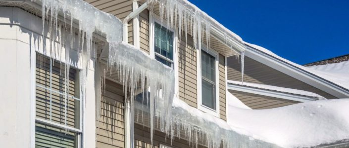 How To Prevent Roof Ice Dams