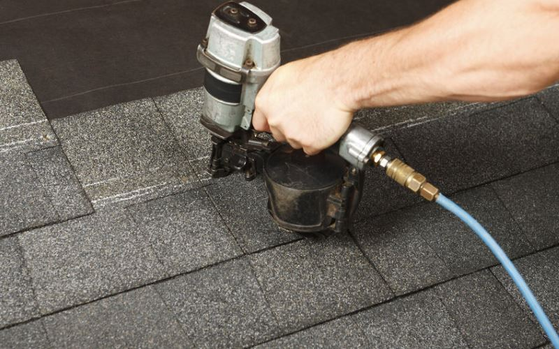 Repair Your Roof or Replace Your Roof