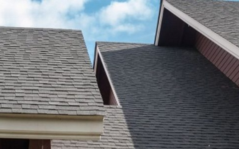 How long to reshingle roof
