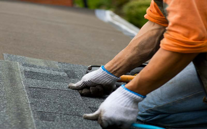 Looking For The Best Roofers in New Haven County