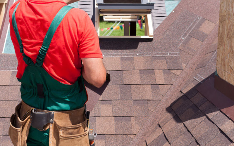 Choosing the Best Roofing Contractor in CT